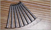 ... Concrete Nails Made Of Stainless Steel Rod